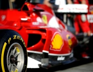 F1: Pirelli claims tire tests a massive step forward
