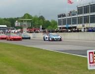 PWC: Palmer, Hahn and Baldwin take Round 4 wins at Barber Motorsports Park