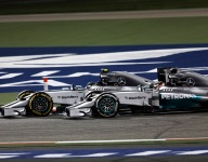 F1: Bahrain thriller continues GP ratings momentum for NBC