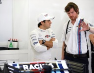 F1: Smedley says Massa feels more freedom at Williams