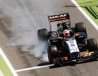 Perez: GP2 is embarrassing F1