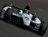 Indy 500: Andretti says Busch's reputation no worry
