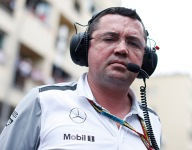 F1: Boullier agrees with Prost comments about McLaren's approach