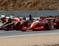 IndyCar: Andretti and Vasser on what makes Ganassi Racing zoom