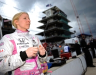 Indy 500: One-offs and rookies, part 6 – Pippa Mann