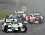 IndyCar: Andretti's Munoz team fined for Barber infractions