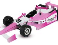 IndyCar: Pippa Mann confirms Indy 500 plans with Dale Coyne