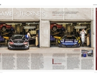 Incredible SCCA success story drives the June issue of SportsCar magazine