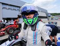 F1: Massa admits pole return emotional