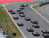 "F1: Ecclestone would be ""happy"" if F1 grid shrinks"