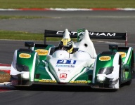 Matt McMurry's Le Mans diary: Ricardo and his record