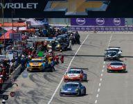 IMSA: BoP changes to GTLM, GTD ahead of Watkins Glen