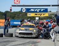 WEC: Dodge considering GTE Viper lease program