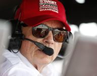 The Ganassi Way, by managing director Mike Hull