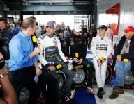 Ecclestone dismisses F1 TV decline