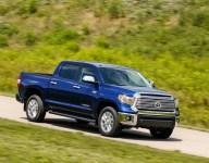 Insight: Trading up to the 2014 Toyota Tundra