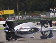 F1: Boullier says Magnussen totally innocent in Massa crash