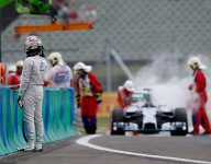 F1: Mercedes focusing on reliability, not team orders controversy