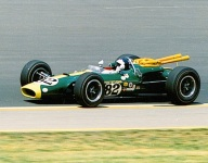 YOUR favorite racecars – 3. Lotus 38