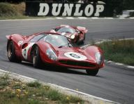 YOUR favorite racecars – 4. Ferrari 330 P3/P4