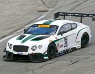 INSIGHT: Bentley gains street smarts in Pirelli World Challenge