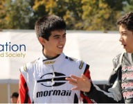 FIA Institute Awards Skip Barber Racing School highest level of accreditation in Young Driver Safety Program