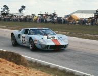 YOUR favorite racecars – 6. Ford GT40