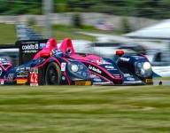 IMSA: OAK Racing's Nissan-Morgan dominates at Canadian Tire Motorsport Park