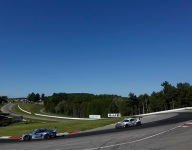 John Potter's column: The challenge of a new circuit