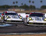 IMSA: Porsche open to adding more customer GTLM 911 RSRs