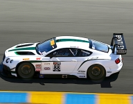 RACER presents: Guy Smith on the Bentley Continental GT3-R