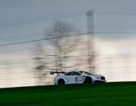 RACER presents: Bentley at Mid-Ohio