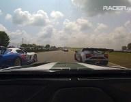 RACER: Bentley Continental GT3 World Challenge GT Mid-Ohio Race 2