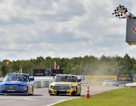 Trucks: Photo finish at CTMP goes to Blaney