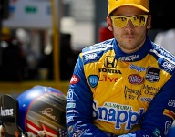 IndyCar Insight: The Milwaukee Mile with Marco Andretti