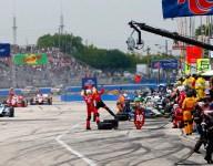IndyCar: Milwaukee set to clarify title fight