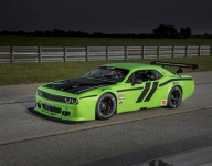 Dodge joins Trans Am Series with Tommy Kendall for Mid-Ohio