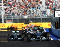 F1: Mercedes duo told to keep approach