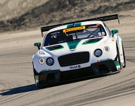 RACER presents: Bentley Continental GT3 Takes the Flag!