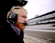 IndyCar: Dale Coyne busy with off-season upgrades