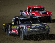Lucas Oil Off Road: Championship scenarios and Challenge Cup