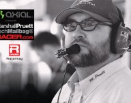 Marshall Pruett's Tech Mailbag for October 27 presented by Axial