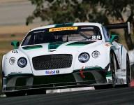 RACER presents: Bentley at Sonoma Raceway
