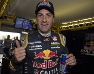 Whincup claims sixth V8 Supercar championship