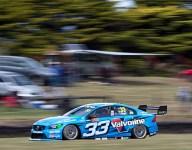 V8 Supercar: McLaughlin wins as Tander runs dry