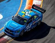 V8 Supercar: Dahlgren parts with Volvo team