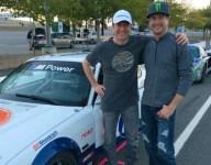 Kurt Busch to race in December's 25 Hours of Thunderhill