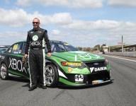 Ambrose reveals PIRTEK branding for V8 Supercar return
