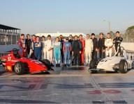 INSIGHT: The Skip Barber Karts to Cars Scholarship