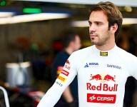 F1: Jean-Eric Vergne eyes IndyCar switch